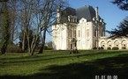 SELLES SUR CHER: Renaissance d'un château