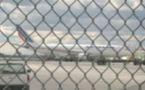 Transfert de données des passagers aériens