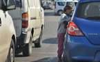 L'IMAGE DU JOUR – L'enfant mendiant