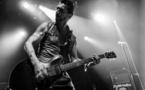 Quintana Dead Blues Experience: Un artiste rock et libéré