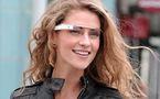 Google présente son Projet Glass
