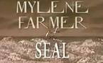Chanson à la Une - Les mots, par Mylène Farmer et Seal
