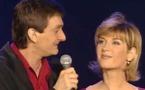 Chanson à la Une - Comme des amours d'aéroport, par Michèle Laroque et Pierre Palmade