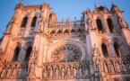 Notre Dame d'Amiens fête ses huit siècles 1220 - 2020 (c) Gaspard Truffet
