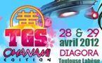 Vie associative: Toulouse Midi-Pyrénées Japon au TGS O Hanami