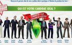 Élections: Élisez le président des Sims!
