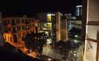 L'IMAGE DU JOUR – Beyrouth la nuit