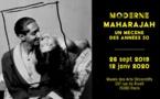 Un maharadjah des temps modernes