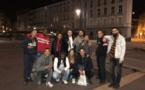 """Grenoble : mobilisation de la jeunesse pour """"redorer le blason"""""""