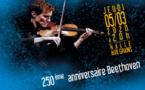 Concert au profit de la Fondation Toulouse Santé : Wagner, Bruch et Beethoven
