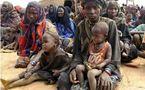 Catastrophe humanitaire au Sahel