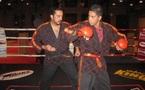 A Lebanese martial art worldwide
