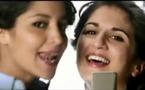 Chanson à la Une - Drôle de vie (Tout ce qui brille), par Ely et Lila