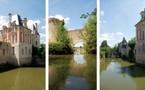 SELLES-SUR-CHER: Le château inclus dans le circuit touristique du célèbre tour operator américain Rick Steves