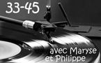 Emission à podcaster - 33/45, les faces B