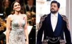Le mari de la diva Anna Netrebo a refusé de chanter à côté de la cantatrice arménienne Ruzan Mantashyan