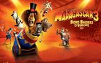 CINEMA: Madagascar 3 arrive en 3D