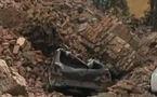 Séisme dans la région de Ferrare