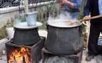 L'IMAGE DU JOUR – Cuisine à l'ancienne