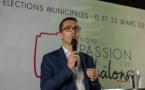 Municipales 2020 à Châlons-en-Champagne : trois questions à Rudy Namur