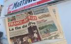 France Antilles: le dernier souffle