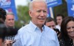 Primaire démocrate:  un mauvais départ pour Biden