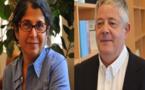 Soutien aux chercheurs français emprisonnés en Iran