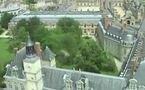AUDIOGUIDE: Château de Fontainebleau - 1