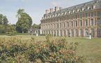 AUDIOGUIDE: Château de Fontainebleau - 2