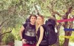 Un couple fait le tour du monde à la recherche de 1001 senteurs