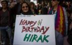 Algérie : le Hirak souffle sa première bougie