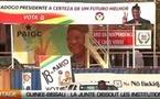 Guinée-Bissau: Violations des droits humains