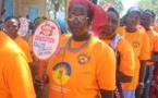 Au Tchad, un 8 mars qui tombe à pic