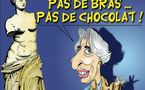 DESSIN DE PRESSE: La dernière bourde de Lagarde