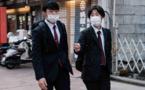 Coronavirus : fermeture des écoles japonaises
