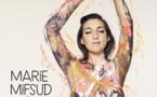 Marie Mifsud, une chanteuse de jazz pétillante à découvrir avec l'album Récif