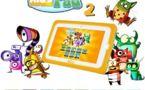 VideoJet KidsPAD 2