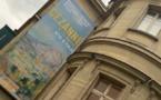 Un dimanche pluvieux au musée Marmottant Monet
