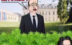 DESSIN DE PRESSE: Débat fumant sur le cannabis