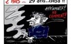 Gainsbourg…29 ans déjà !