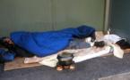 Coronavirus : il faut venir en aide aux sans domicile fixe
