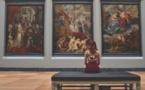 Garder l'art dans nos vies : un confinement sous le signe de la culture