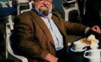 Décès de Krzysztof Penderecki