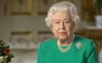 Coronavirus : La Reine d'Angleterre au chevet de sa population