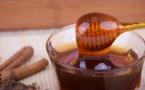 Les bienfaits du miel sur le corps