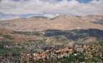 L'IMAGE DU JOUR – Des villages des montagnes