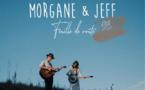 Morgane & Jeff, notre coup de coeur folk, avec Feuille de Route