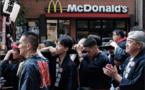 McDonald's stoppe certains services dans plusieurs préfectures du Japon