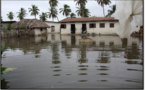 Effets des changements climatiques à Adjohoun: la hantise des prochaines inondations
