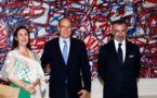 Exposition EXTRA LARGE à Monaco